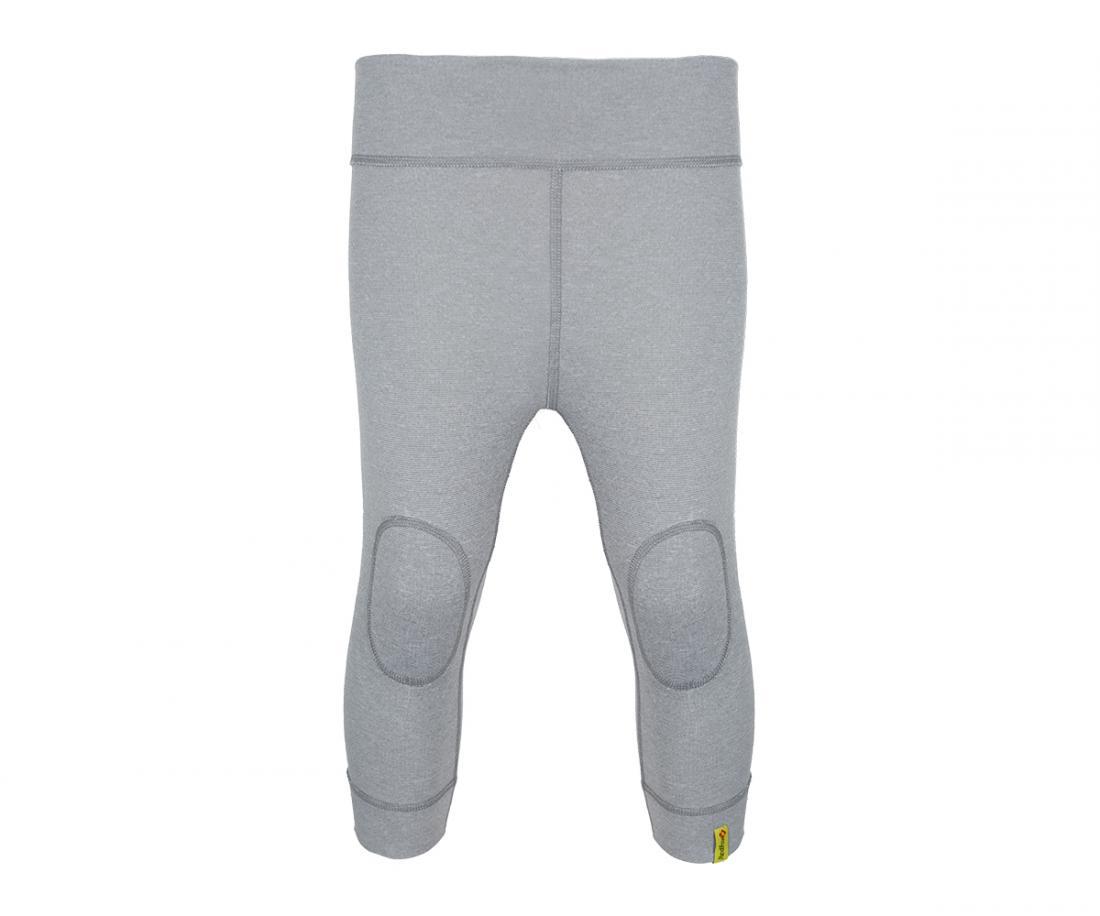 Ползунки без следа SunbeamБрюки, штаны<br><br><br>Цвет: Серый<br>Размер: 80