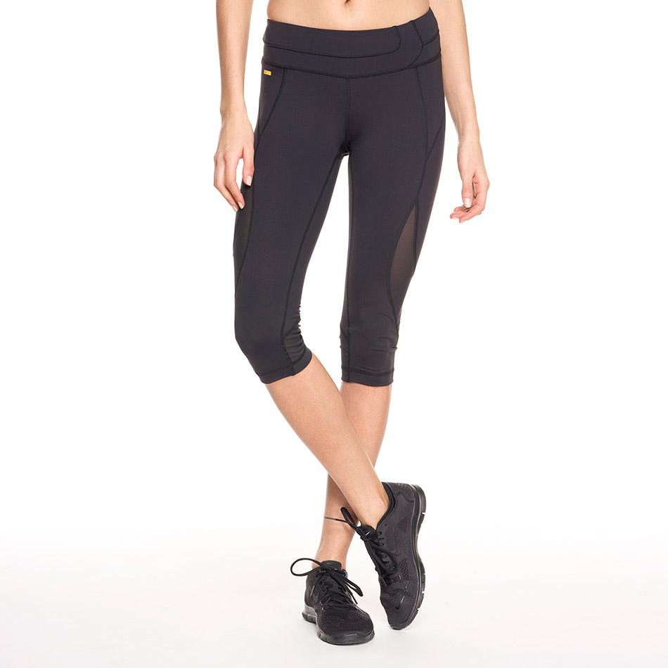 Lole Капри SSL0003 RUN CAPRI (XS, Black, ,) lole брюки ssl0009 lively pants 35 in xs black