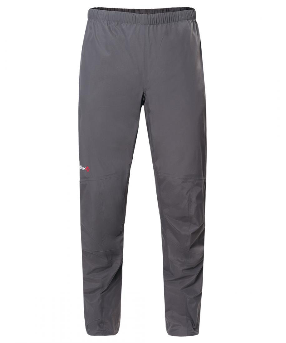 Брюки ветрозащитные Munnar МужскиеБрюки, штаны<br>Компактные штормовые брюки минималистичного дизайна. Выполнены из 3х-слойного мембранного материала, сочетающие в себе комбинацию исключительной легкости и высокой надежности. Предназначены для экстренной защиты от ветра осадков и непогоды во время тре...<br><br>Цвет: Серый<br>Размер: L