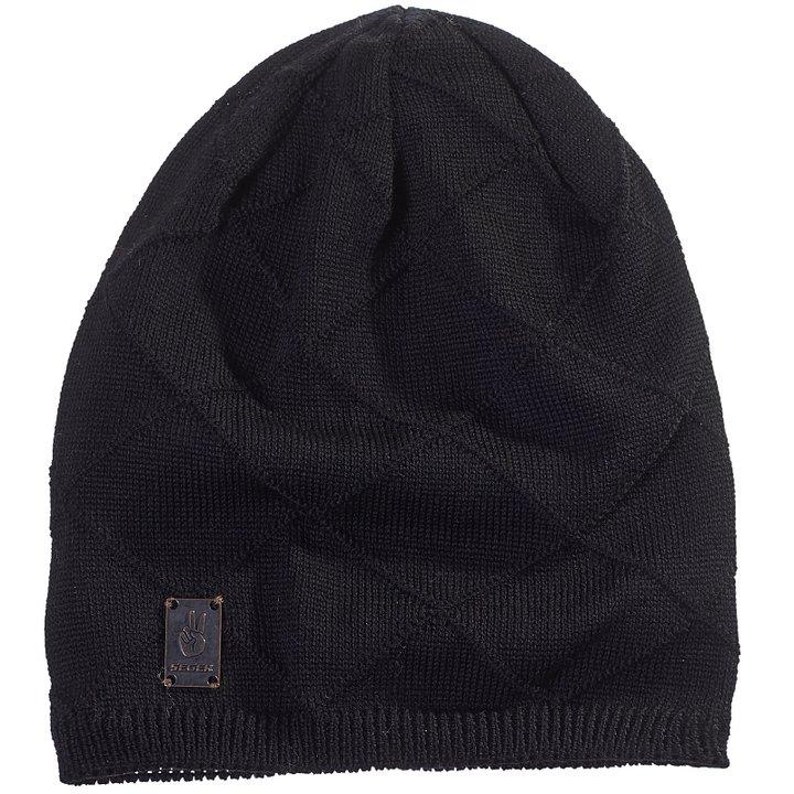 Шапка Denim D41Шапки<br>Шапка Seger Denim D41 из натуральной высококачественной шерсти мериноса — отличное решение для холодной погоды. Шапка мягкая и приятная на ощупь, не вызывает раздражения на коже, хорошо сохраняет тепло. Однотонная шапка в классическом стиле будет отлич...