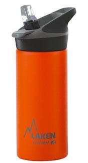 TJ5O Термофляга JannuТермосы<br>Термофляга с дозатором для питья<br><br>Открывается автоматически<br>Гигиенический дозатор<br>Вертикальное поступление напитка&lt;/...<br><br>Цвет: Оранжевый<br>Размер: 0.5