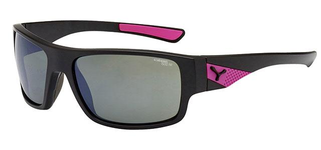 Очки WHISPERОчки<br><br> Элегантные очки в стиле унисекс отлично подойдут для прогулок по городу или занятия спортом.Очки имеют 100% защита от УФ.<br><br><br>Линзы: 1500 FM<br>Категория защиты: 3<br>Материал линз: поликарбонат<br>Размер линз...<br><br>Цвет: Красный<br>Размер: None