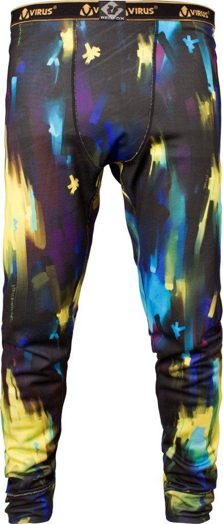 Термобелье штаны Paper мужскиеКальсоны<br><br> Идеальная пара для футболки Paper. Те же характерные особенности: материал DryFleece и пропитка wicking.<br><br><br>Цвет: Темно-синий<br>Размер: 46