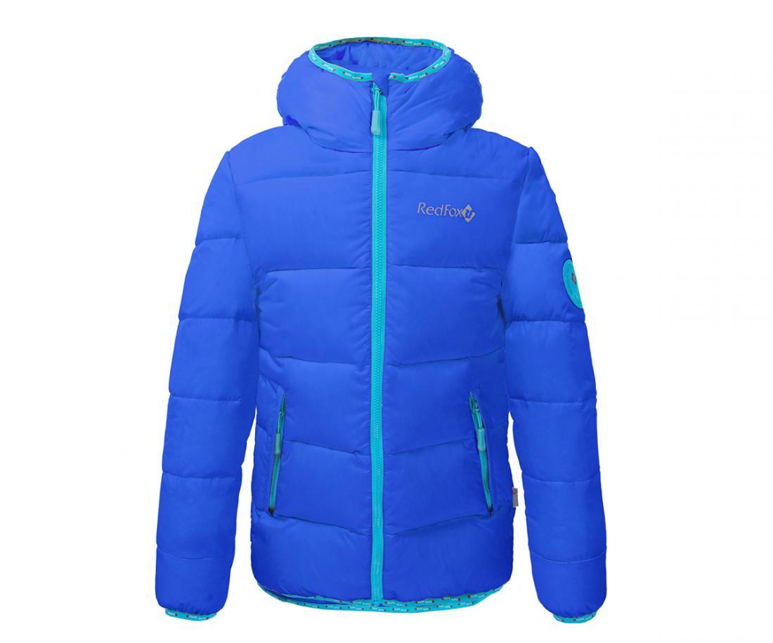 фото Куртка пуховая Everest Micro Light Детская