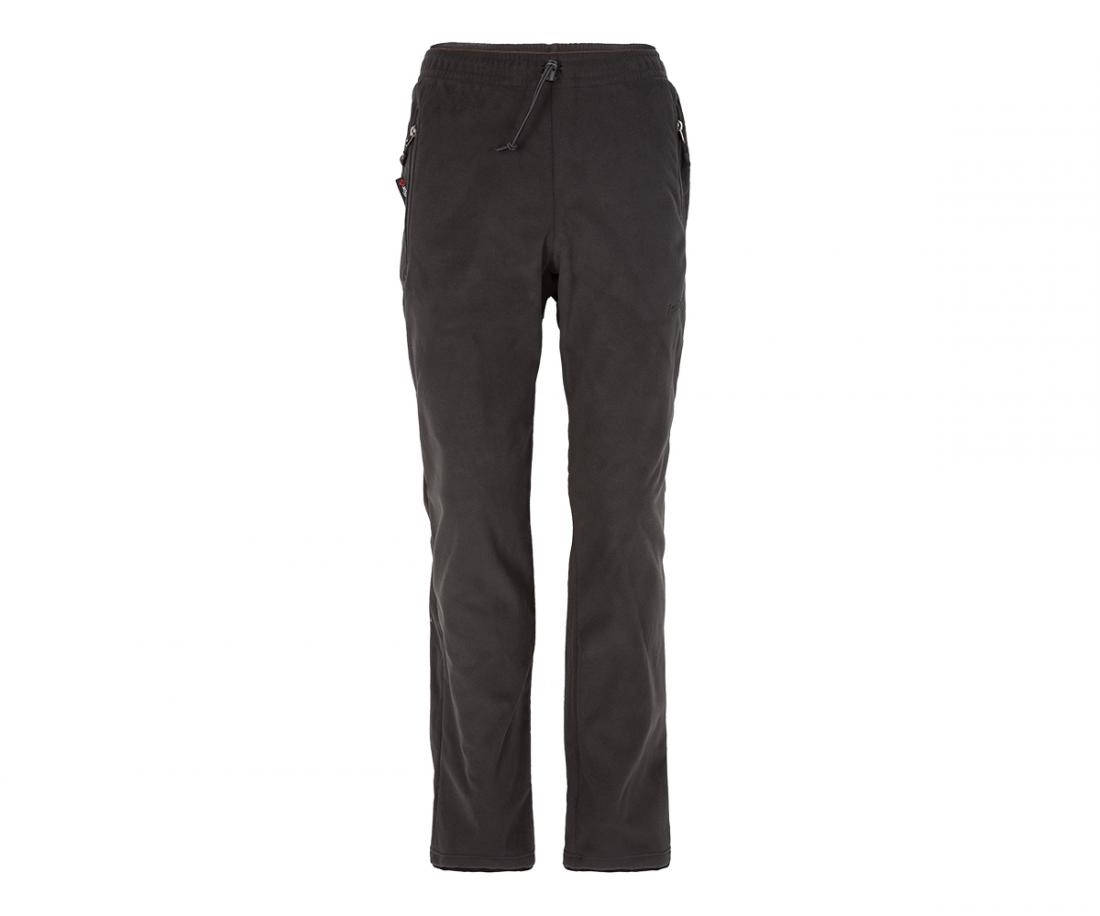 Брюки Camp WB II МужскиеБрюки, штаны<br><br> Ветрозащитные теплые спортивные брюки свободного кроя. Обеспечивают свободу движений, тепло и комфорт, могут использоваться в качестве наружного слоя в холодную и ветреную погоду.<br><br><br>основное назначение: походы, загородный отдых...<br><br>Цвет: Черный<br>Размер: 48