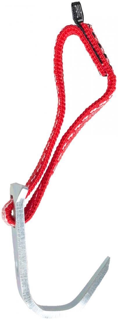107 СкайхукАксессуары<br>Вес: 87  г<br>Размер: большой<br><br>Цвет: Красный<br>Размер: None
