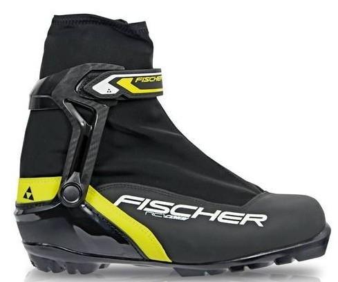 Fischer Ботинки бег.RC1 COMBI