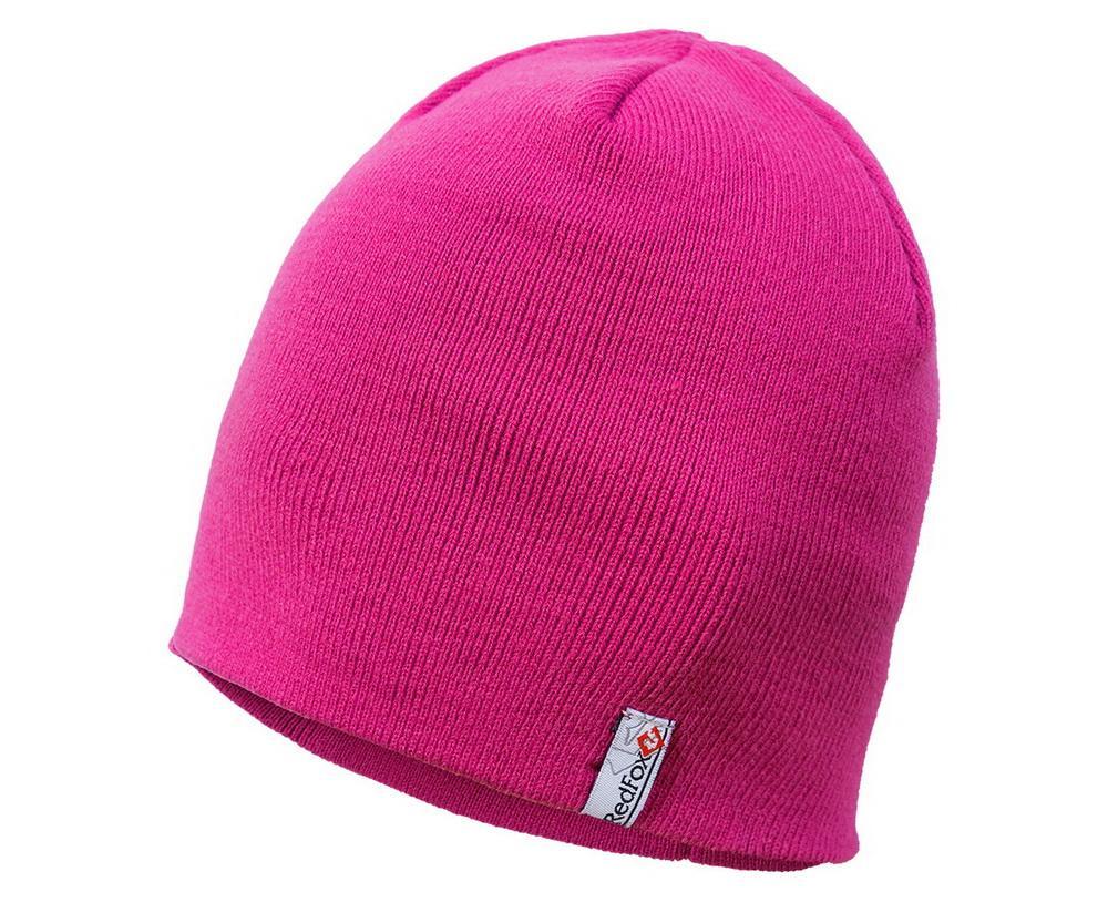 Шапка Mustang ДетскаяШапки<br><br> Повседневная яркая шапка, хорошо сочетающаяся с различными комплектами одежды.<br><br><br>Материал – acrylic.<br> <br>Размерный ряд – 48-50, 52-54.<br><br><br><br> <br><br>Цвет: Розовый<br>Размер: 52-54