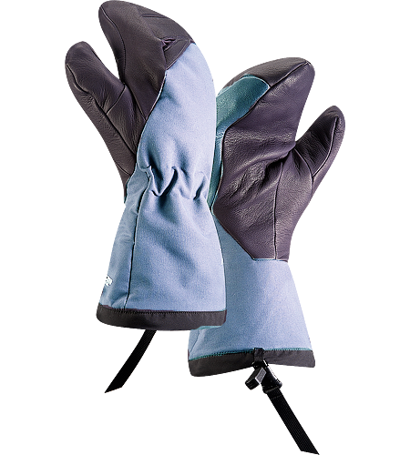 Рукавицы Zenta AR жен.Варежки<br><br><br>Цвет: Белый<br>Размер: XS