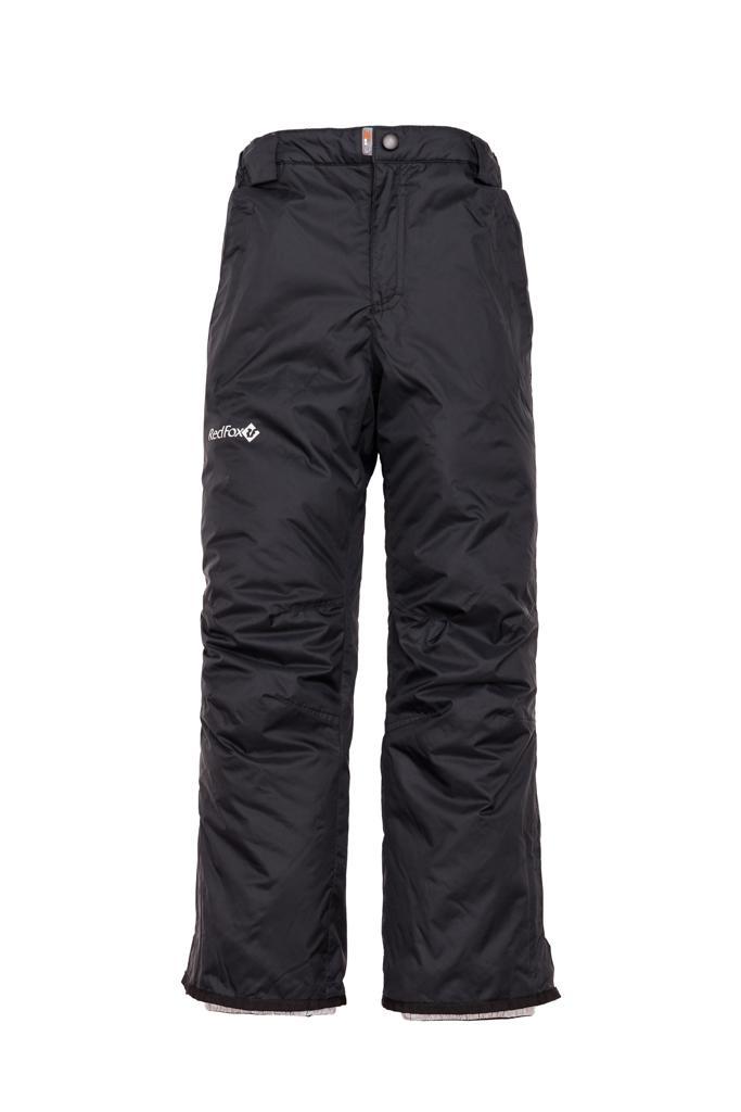 Брюки утепленные Spark II детскиеБрюки, штаны<br><br> Прочные, водонепроницаемые зимние брюки для подростков. Защита низа брюк по внутреннему краю и классически спортивный крой гарантирую...<br><br>Цвет: Черный<br>Размер: 128