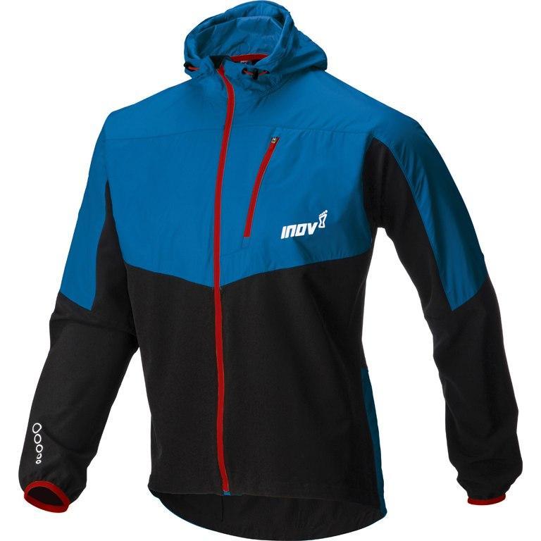 Куртка Race elite™ 315 softshell pro MКуртки<br><br><br><br> Куртка Inov-8 RaceElite 315 SoftshellPro понравится мужчинам, которые предпочитают активный отдых и ценят свободу ...<br><br>Цвет: Синий<br>Размер: L
