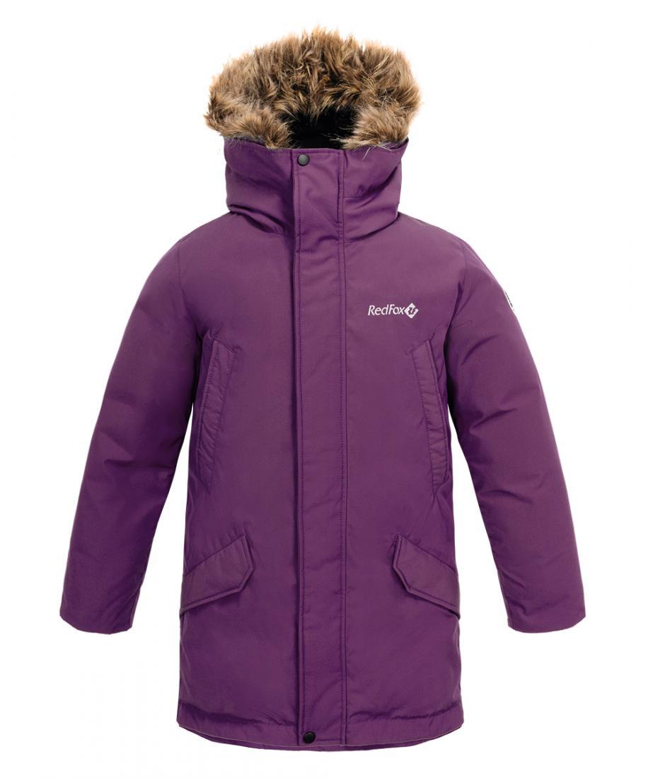 Куртка пуховая Nyla Kids ДетскаяКуртки<br>Пуховая непромокаемая парка для девочек такая же теплая и надежная, как куртка Nyla у мамы. Модель выполнена из прочного мембранного материала, пух высокого качества исключительно сохраняет тепло. Регулируемый по высоте капюшон c конструкцией тубуса и ...<br><br>Цвет: Зеленый<br>Размер: 140