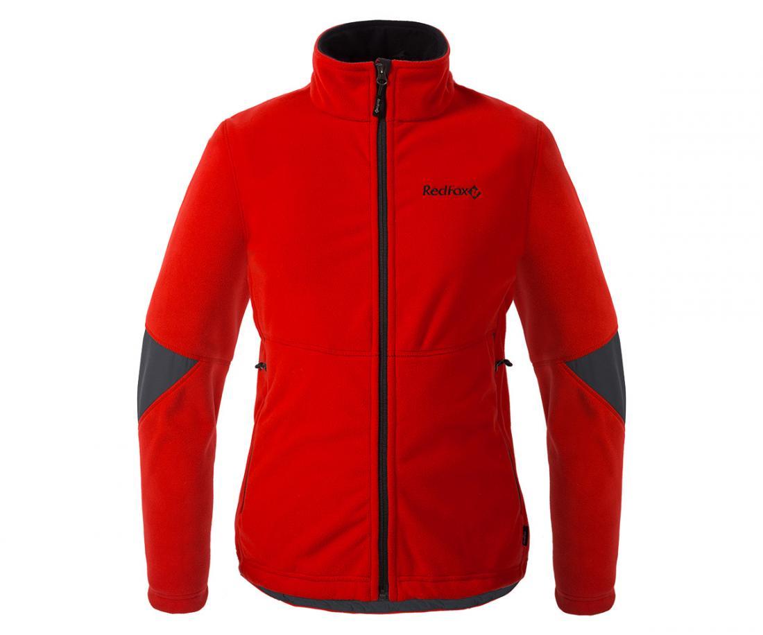 Куртка Defender III МужскаяКуртки<br><br> Стильная и надежна куртка для защиты от холода иветра при занятиях спортом, активном отдыхе и любыхвидах путешествий. Обеспечивает с...<br><br>Цвет: Красный<br>Размер: 46