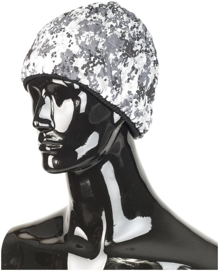 Шапка HEADWALL TUNDRAШапки<br>Плотная шапка защитит вас от снега, дождя и сильного ветра.<br>Утеплитель: Thinsulate<br><br>Цвет: Серый<br>Размер: None