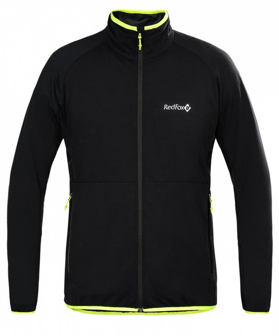 Red Fox Куртка St.Line II Мужская (XL, 1000/черный, , , W 17-18) куртка antony morato mmlc00038 fa200013 9000