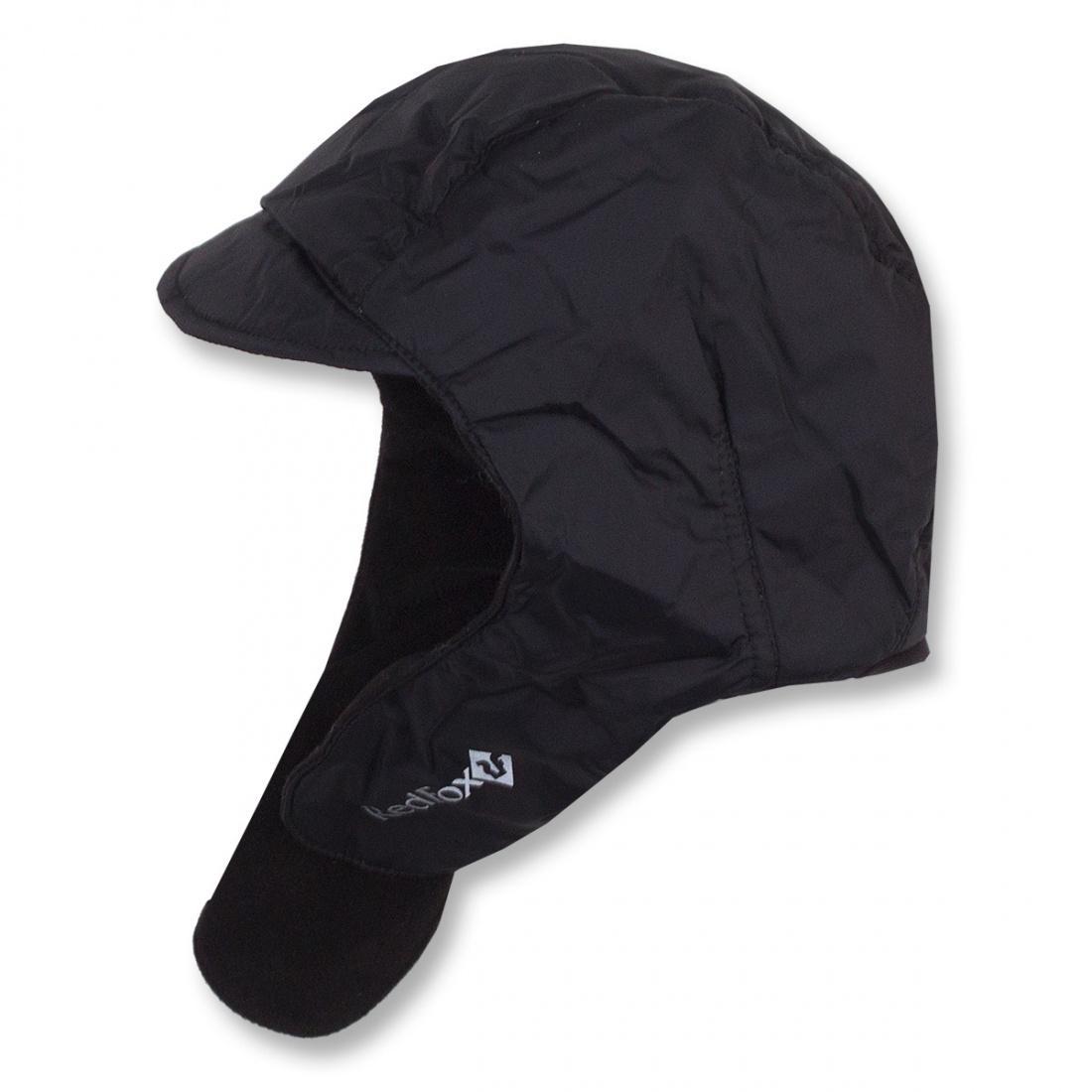 Шапка детская PilotУшанки<br><br> Удобная стильная шапочка для детей от года. <br><br> <br><br><br><br> Материал – Dry Factor 1000.<br><br> <br><br><br> Утеплитель – Omniterm Classic.<br><br> <br><br><br> Облегающий крой.<br><br> <br><br>...<br><br>Цвет: Черный<br>Размер: L