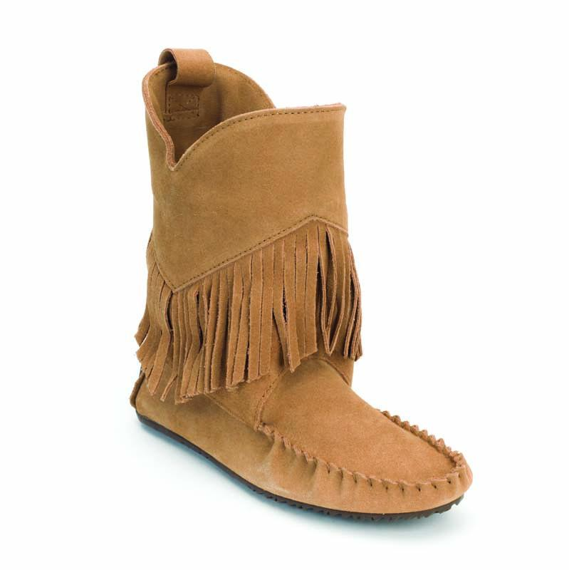 Manitobah Сапоги Okotoks Suede Boot женск