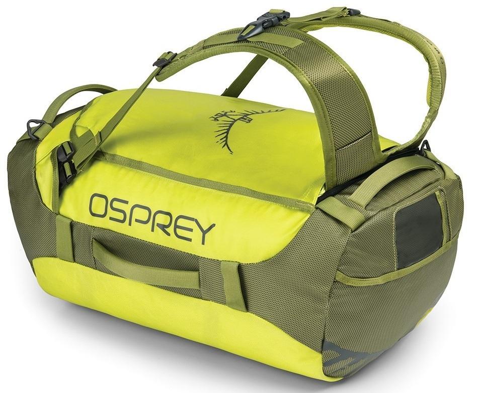 Сумка Transporter 40Сумки<br>Соответствуя стандартам ЕС по максимально возможному размеру ручной клади, легкая сумка Transporter 40, превращающаяся в рюкзак, – идеальный компаньон для путешествий. Две ручки быстро и удобно трансформируются в лямки, позволяя переносить более тяжелы...<br><br>Цвет: Красный<br>Размер: None
