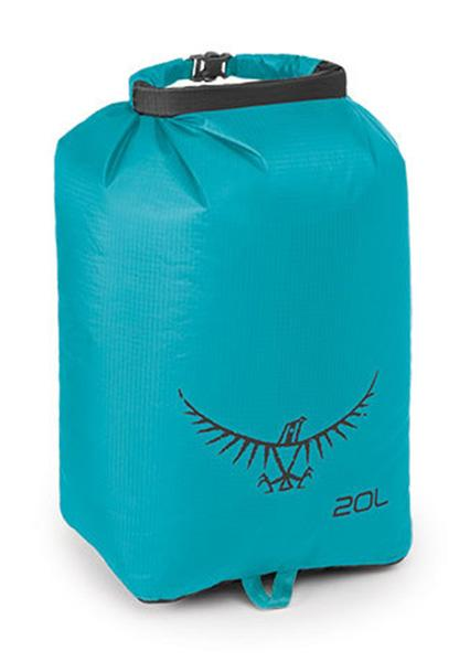 Osprey Гермомешок Ultralight DrySack (, Tropic Teal, , 3 л)