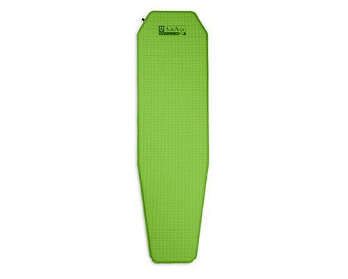 Коврик Ora™ 20Коврики<br><br>NEMO - легендарный американский бренд с 12-летней историей, создатель инновационной неподражаемой технологии AirSupported (воздушных дуг для палаток). В своих продуктах всегда придерживается умного дизайна и использует самые передовые материалы. А...<br><br>Цвет: Зеленый<br>Размер: 167