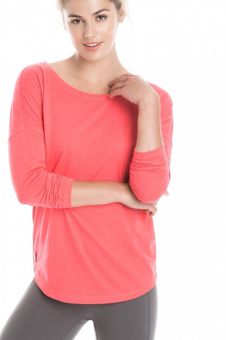 Топ LSW1505 MARIANN TOPФутболки, поло<br><br> Футболка Mariann выполнена из мягкой и нежной ткани Poly Cotton Jersey, состоящей из 60% хлопка и 40%  полиэстера. Хлопок дарит ощущение уютного комфорта, а полиэстер обеспечивает исключительные дышащие свойства. Эксклюзивный дизайн рисунка модели ...<br><br>Цвет: Розовый<br>Размер: S