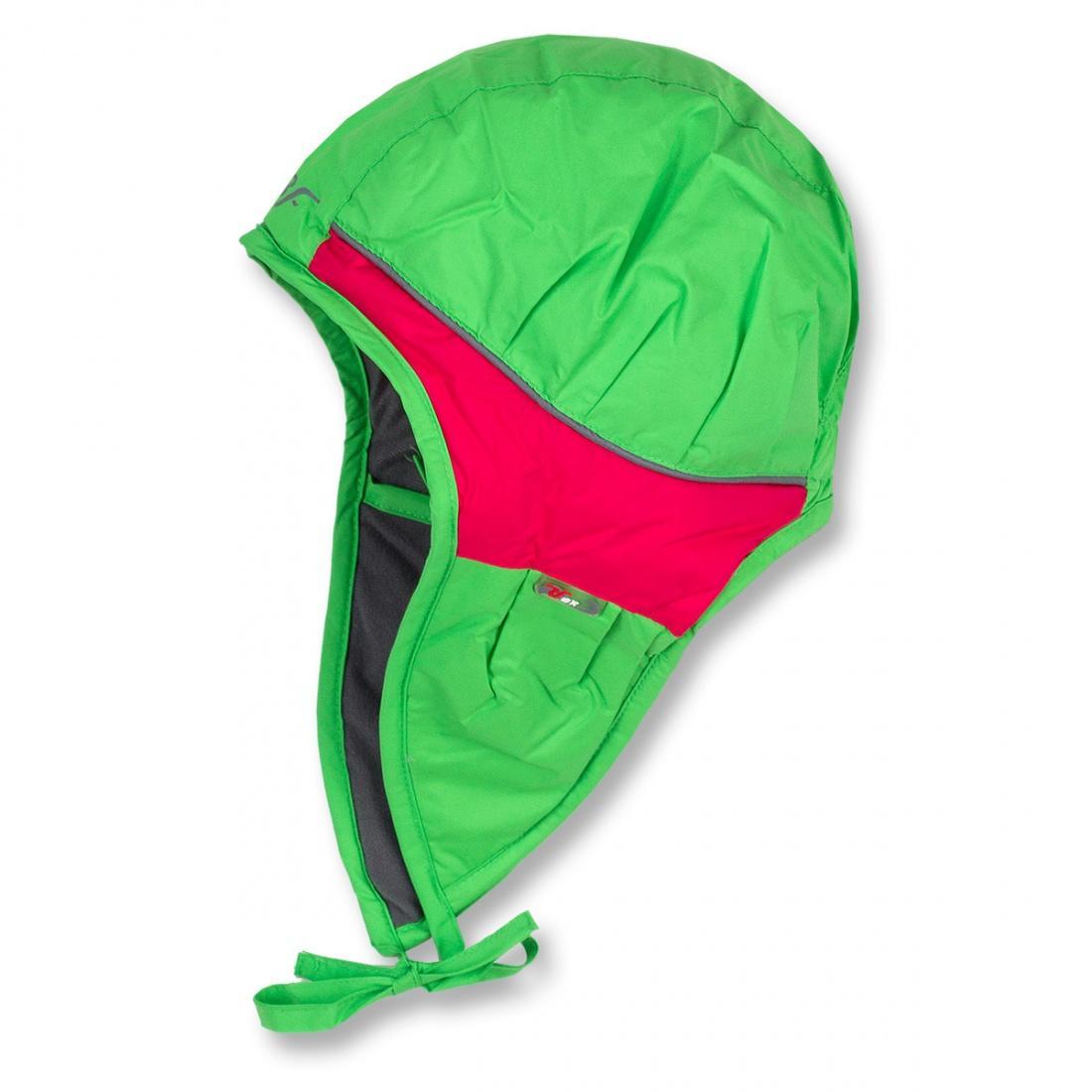 Шапка детская TressУшанки<br><br> Яркая контрастная шапочка прекрасно выделяет ребенка из толпы.<br><br> <br><br><br><br> Основной материал – Dry Factor 1000.<br><br> <br><br><br> Утеплитель – Omniterm Classic.<br><br> <br><br><br> Для детей от 1 до...<br><br>Цвет: Розовый<br>Размер: XL