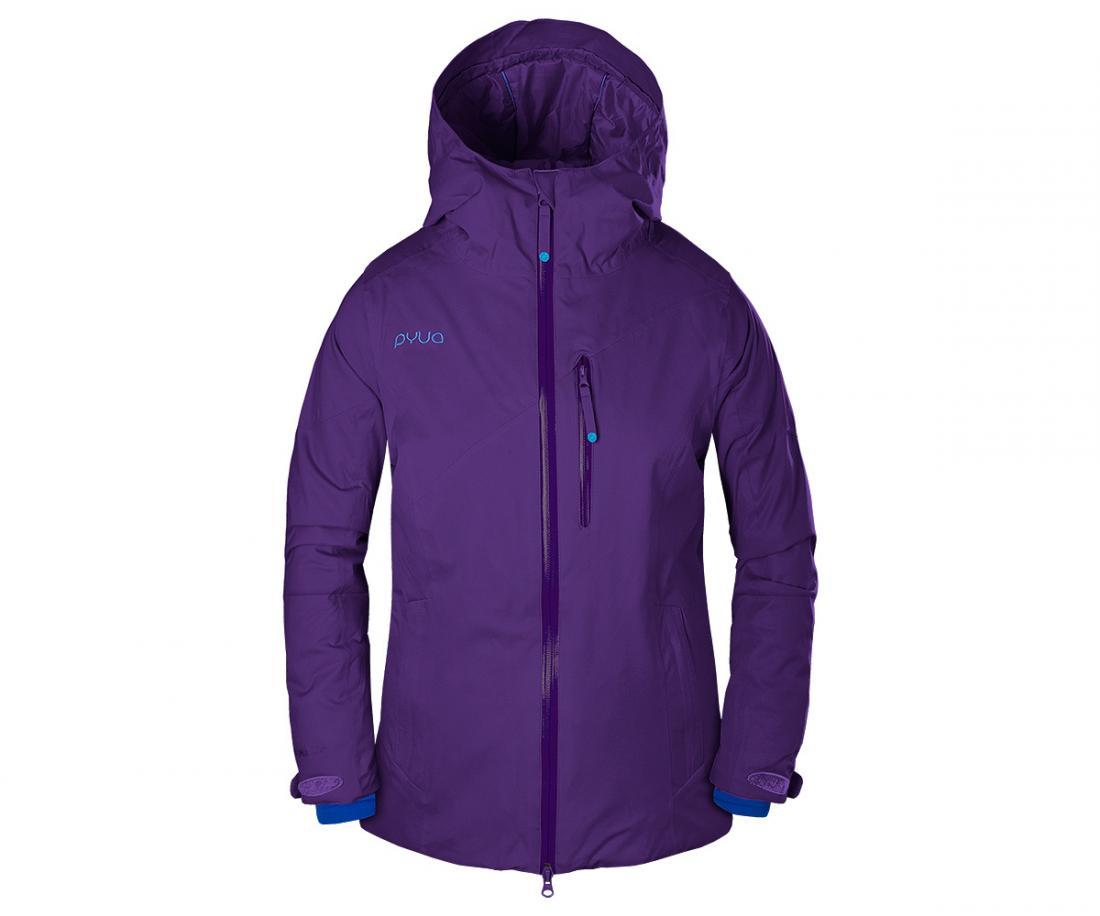 Куртка Marrow жен.Куртки<br><br><br>Цвет: Фиолетовый<br>Размер: XL