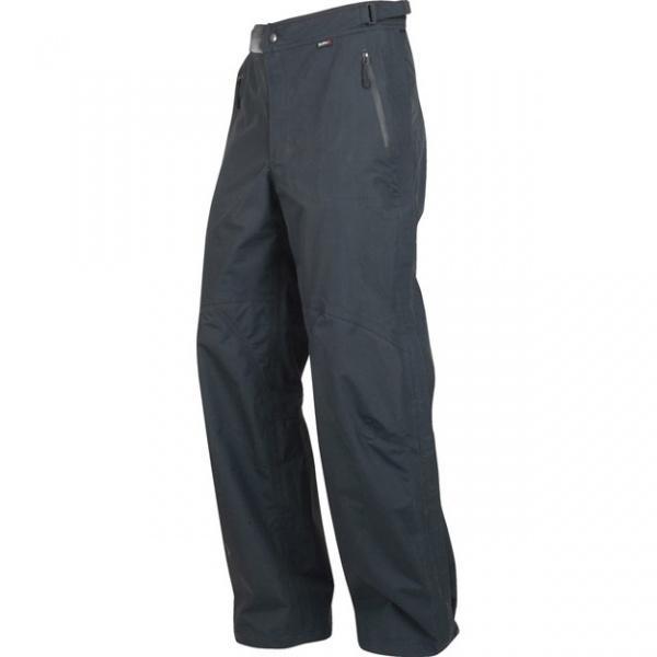 Брюки ветрозащитные TriliteБрюки, штаны<br><br><br>Цвет: Черный<br>Размер: 52