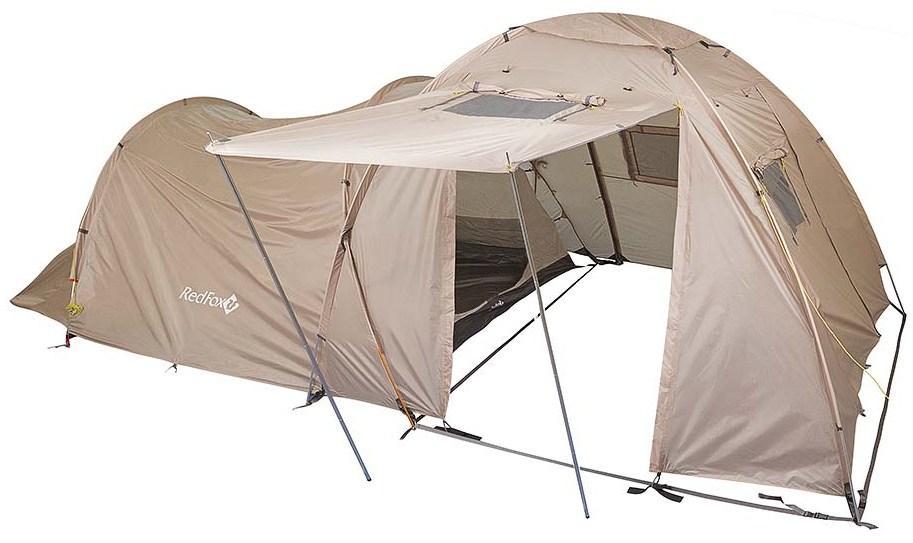 Палатка WIG WAM V3 от Red Fox