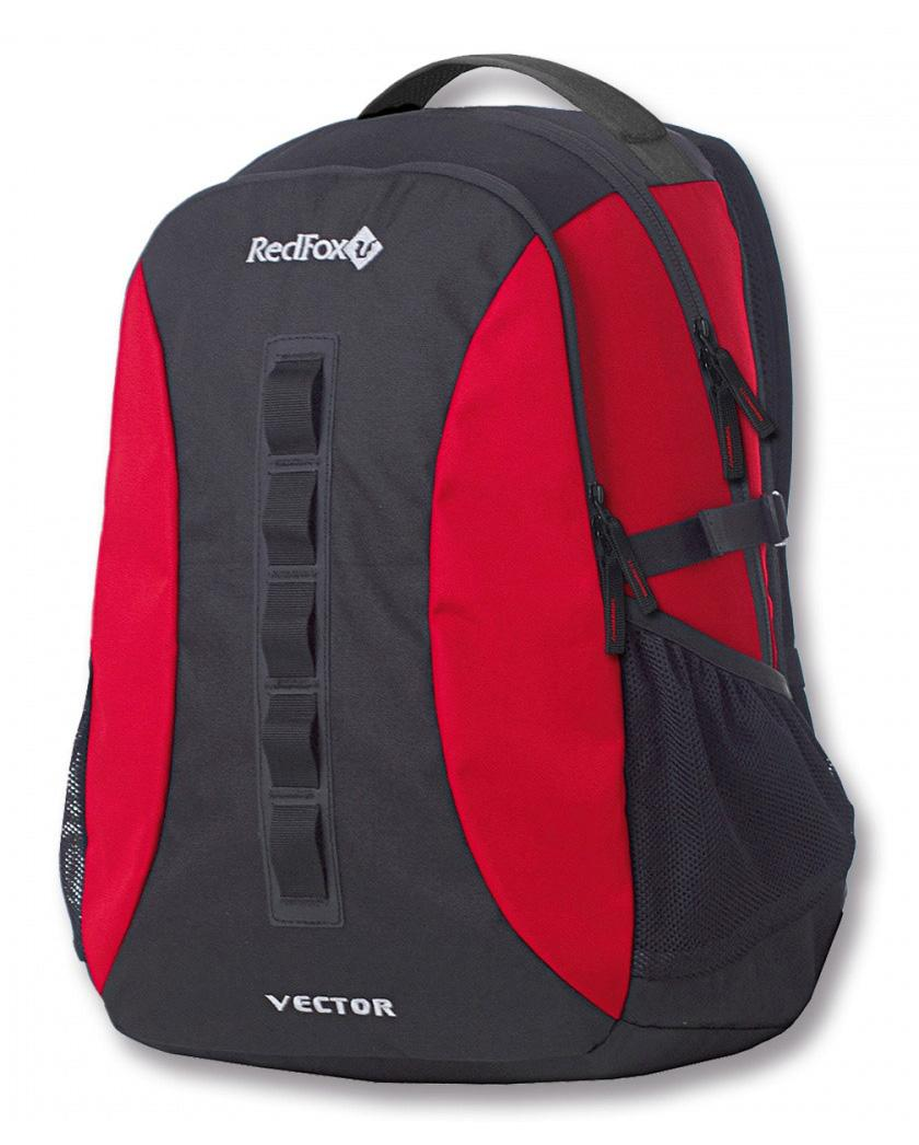 Рюкзак VectorРюкзаки<br><br>Городской рюкзак Red Fox Vector&lt;/...<br><br>Цвет: Красный<br>Размер: 30 л
