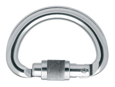 Petzl Карабин Omni Screw-Lock (, , ,)