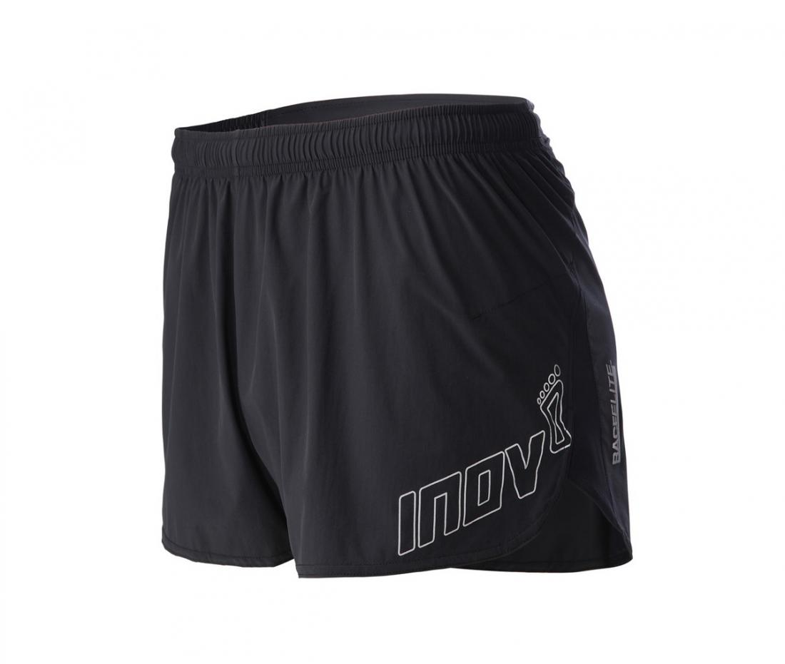 Inov-8 Шорты Race Elite 125 Racer Short (S, Black, ,) inov 8 футболка base elite ssz m xs phantom black