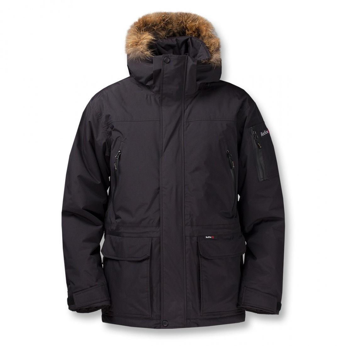 RedFox Куртка утепленная Valley II Мужская