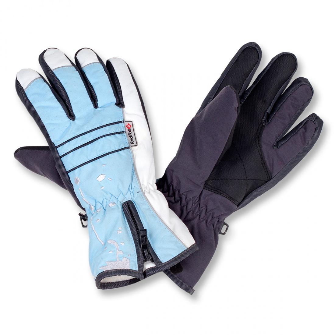 Перчатки SprayПерчатки<br><br> Удобные и теплые перчатки для детей от 6 до 12 лет.<br><br> <br><br><br><br> Материал – Nylon, DWR.<br><br> <br><br><br> Подкладка – Vario Dry.<br><br><br><br>...<br><br>Цвет: Небесно-голубой<br>Размер: XL