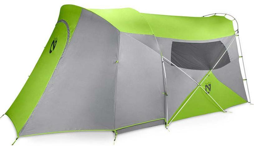 Nemo Палатка Wagontop 6P (, , , ,)