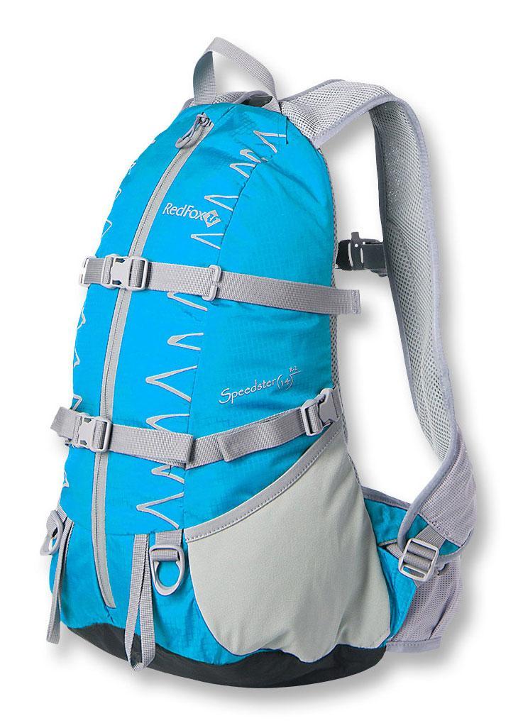 Рюкзак Speedster 14 R-2Спортивные<br><br>Speedster 14 R-2 – легкий функциональный рюкзак для приключенческих гонок, ски-альпинизма, велоспорта, беговых тренировок. модель отличается повышенной износостойкостью благодаря материалу Robic®.<br><br><br>назначение: мультиспорт, ски-альпин...<br><br>Цвет: Синий<br>Размер: 14 л