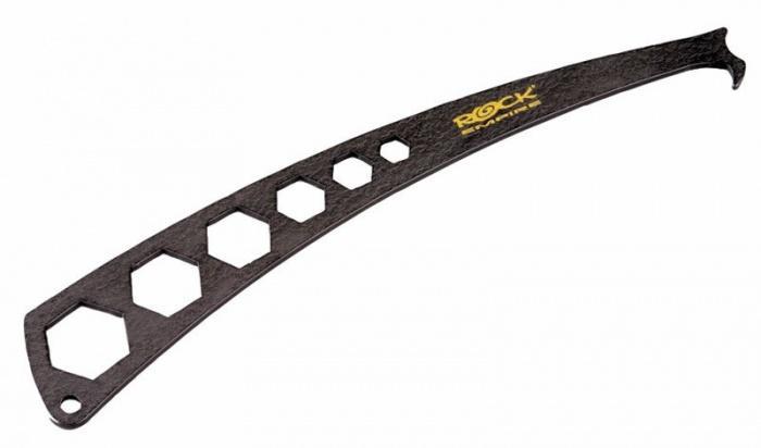 Экстрактор Nut ToolСтраховочное снаряжение<br>Многофункциональный экстрактор для размещения и извлечения закладок.<br><br>Длина: 172 мм<br>Вес: 32 г<br><br><br>Цвет: Черный<br>Размер: None