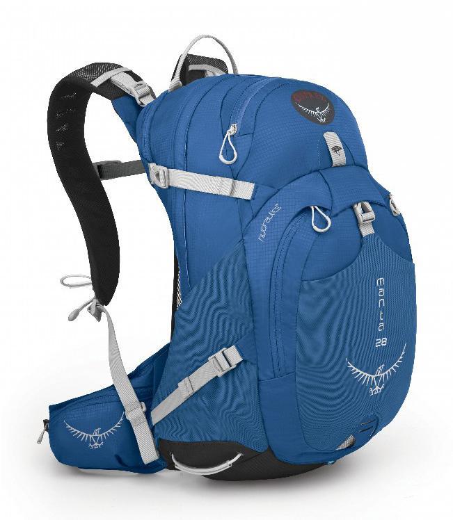 Рюкзак Manta 28Рюкзаки<br>Прогноз погоды выглядит неплохо, + 23 градуса и солнечно. Время отправиться в путешествие. Для такой погоды вам понадобится легкий рюкзак с...<br><br>Цвет: Голубой<br>Размер: 26 л