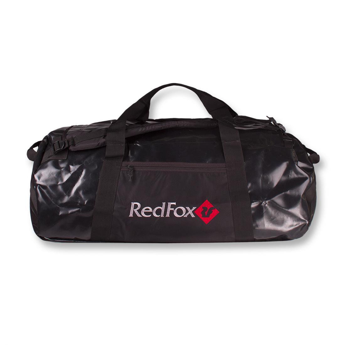 Баул экспедиционный TEZA 100Сумки<br><br>Удобная вместительная сумка для путешествий и экспедиций<br>Большой наружный карман <br>Отстегивающиеся лямки 4 ручки<br>ОБЪЕМ: 100 л<br><br><br>Цвет: Черный<br>Размер: 100 л