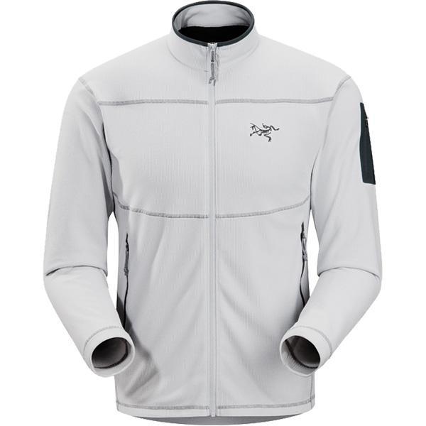 Куртка Delta LT муж.Куртки<br><br><br><br> Arcteryx Delta LT Jacket Mens – удобная флисовая куртка на молнии для занятий спортом и активного образа жизни. Материал создан по технологии ...<br><br>Цвет: Серый<br>Размер: S