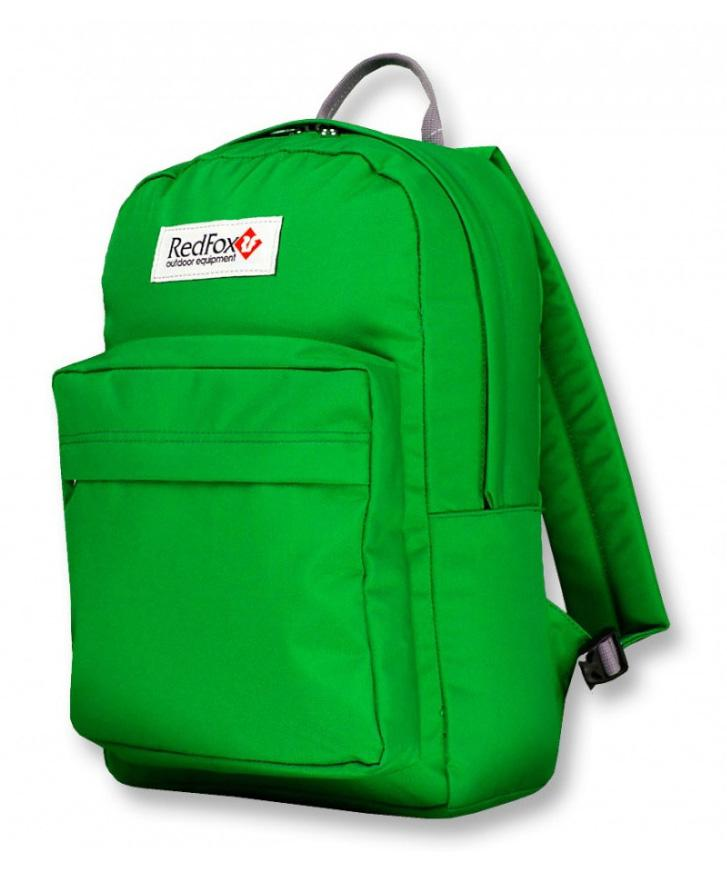 Рюкзак Bookbag M1Рюкзаки<br>Bookbag M1 – удобный городской рюкзак. Модель представлена в нескольких цветах.<br><br>одно отделение<br>в комплекте пенал-карман на молнии<br>объемный наружный карман<br>смягчающие вставки в дне и спине<br>материал:...<br><br>Цвет: Зеленый<br>Размер: 25 л