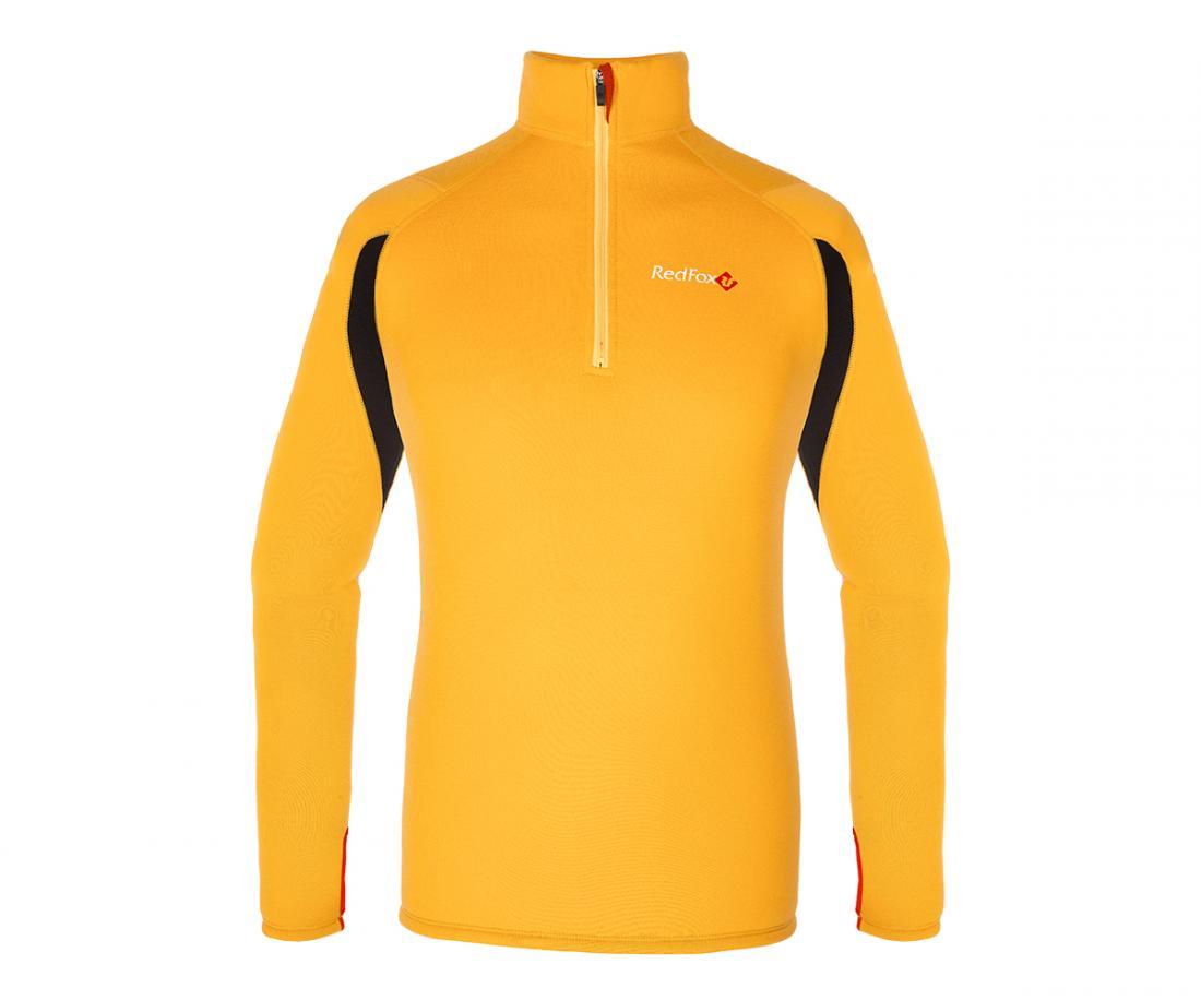 Термобелье пуловер Penguin Power Stretch II МужскойФутболки<br><br> Мужской пуловер анатомической формы, созданный для использования в условиях низких температур. Благодаря использованию материала Polart...<br><br>Цвет: Желтый<br>Размер: 52