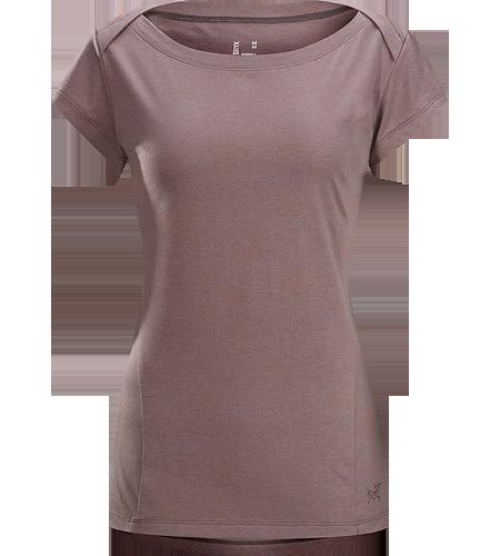 Футболка Cassia SS жен.Футболки, поло<br>ДИЗАЙН: Облегающая футболка с круглым вырезом, подчеркивающим линию шеи.<br> <br>НАЗНАЧЕНИЕ: Каждодневная носка.<br> <br>ПОКРОЙ: Зауженный кр...<br><br>Цвет: Фиолетовый<br>Размер: M