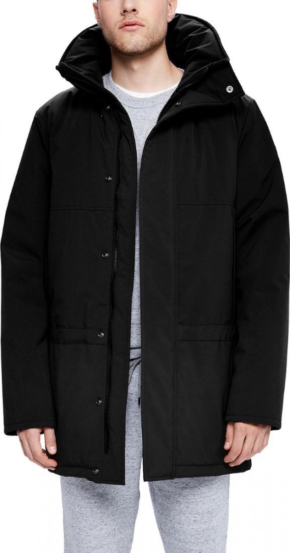 фото Куртка мужская пуховая PATROUILLEUR