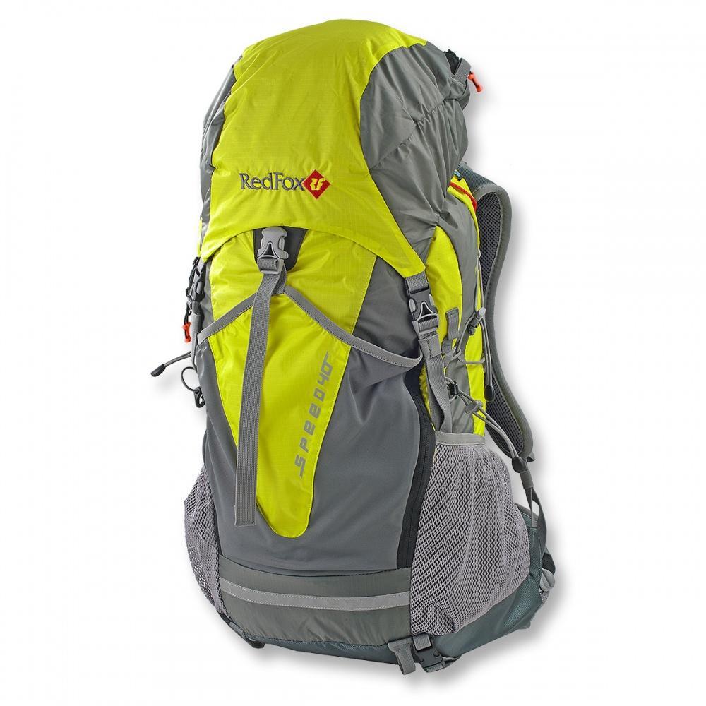 Рюкзак Speed 40 V2 от Red Fox