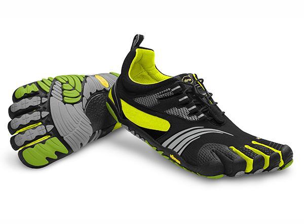 Мокасины FIVEFINGERS KOMODO SPORT LS MVibram FiveFingers<br>Модель разработана для любителей фитнесса, и обладает всеми преимуществами Komodo Sport. Модель оснащена популярной шнуровкой для широких стоп и высоких подъемов. Бесшовная стелька снижает трение, резиновая подошва Vibram  обеспечивает сцепление и необ...<br><br>Цвет: Желтый<br>Размер: 44