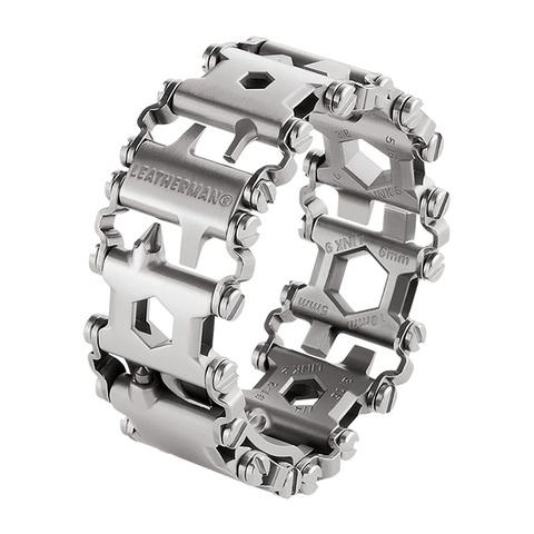 Leatherman Инструмент Браслет TREAD leatherman tread stainless