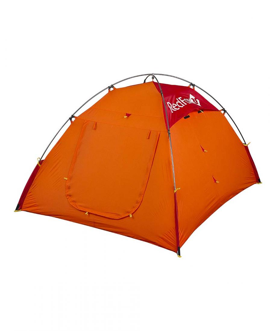 Палатка Solo XC Plus