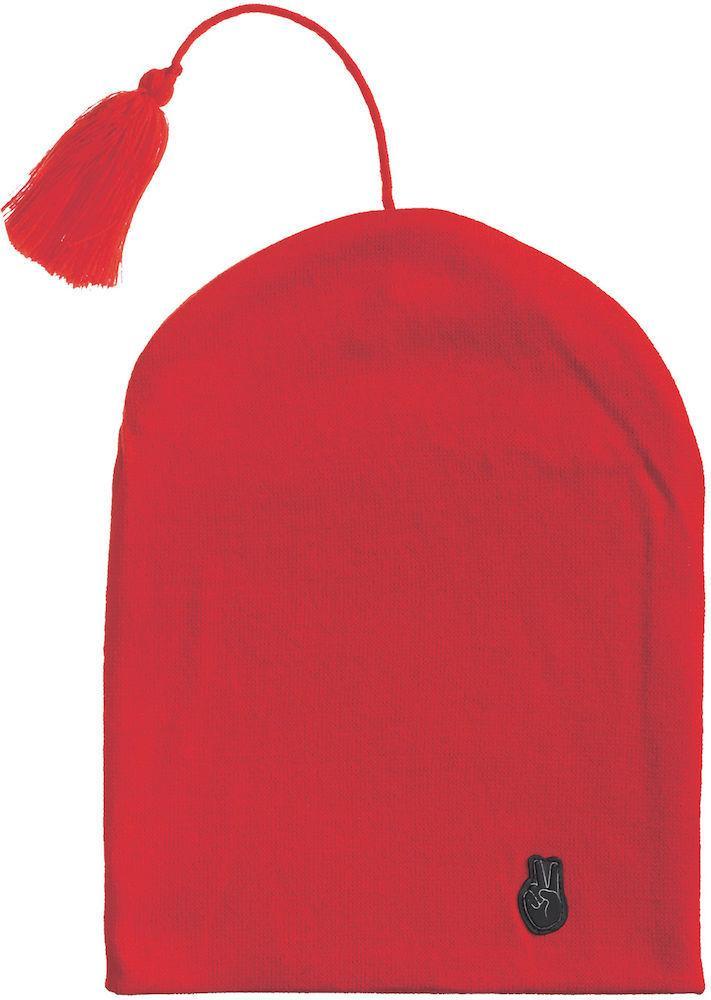 Шапка NisseШапки<br>Состав: 100% Акрил<br><br>Цвет: Красный<br>Размер: None