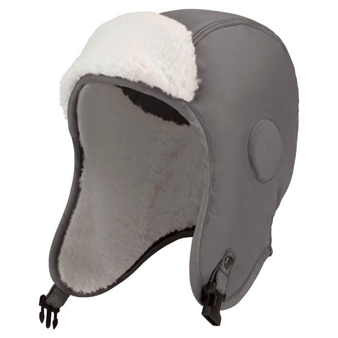 Шапка-ушанка 1080-BBGL детская от Планета Спорт